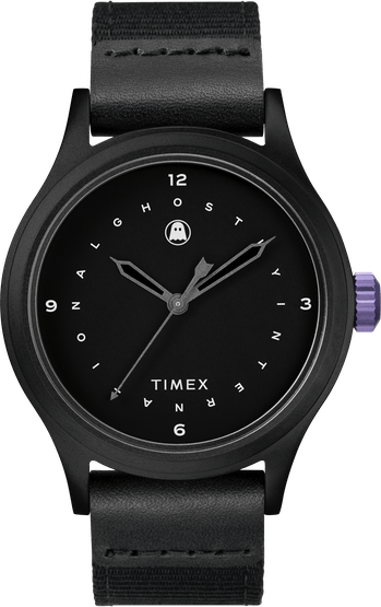 Ghostly Timex Expedition Scout 40mm