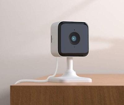 Teckin Cam Indoor Smart Camera