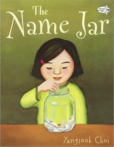 The Name Jar, by Yangsook Choi