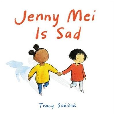 Jenny Mei Is Sad, by Tracy Subisak