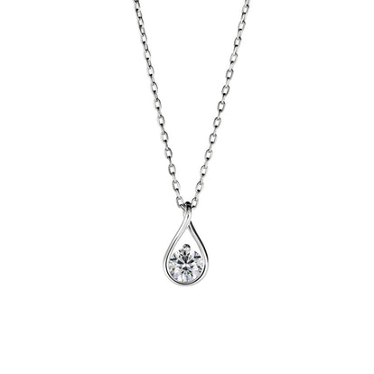 Pandora Brilliance necklace