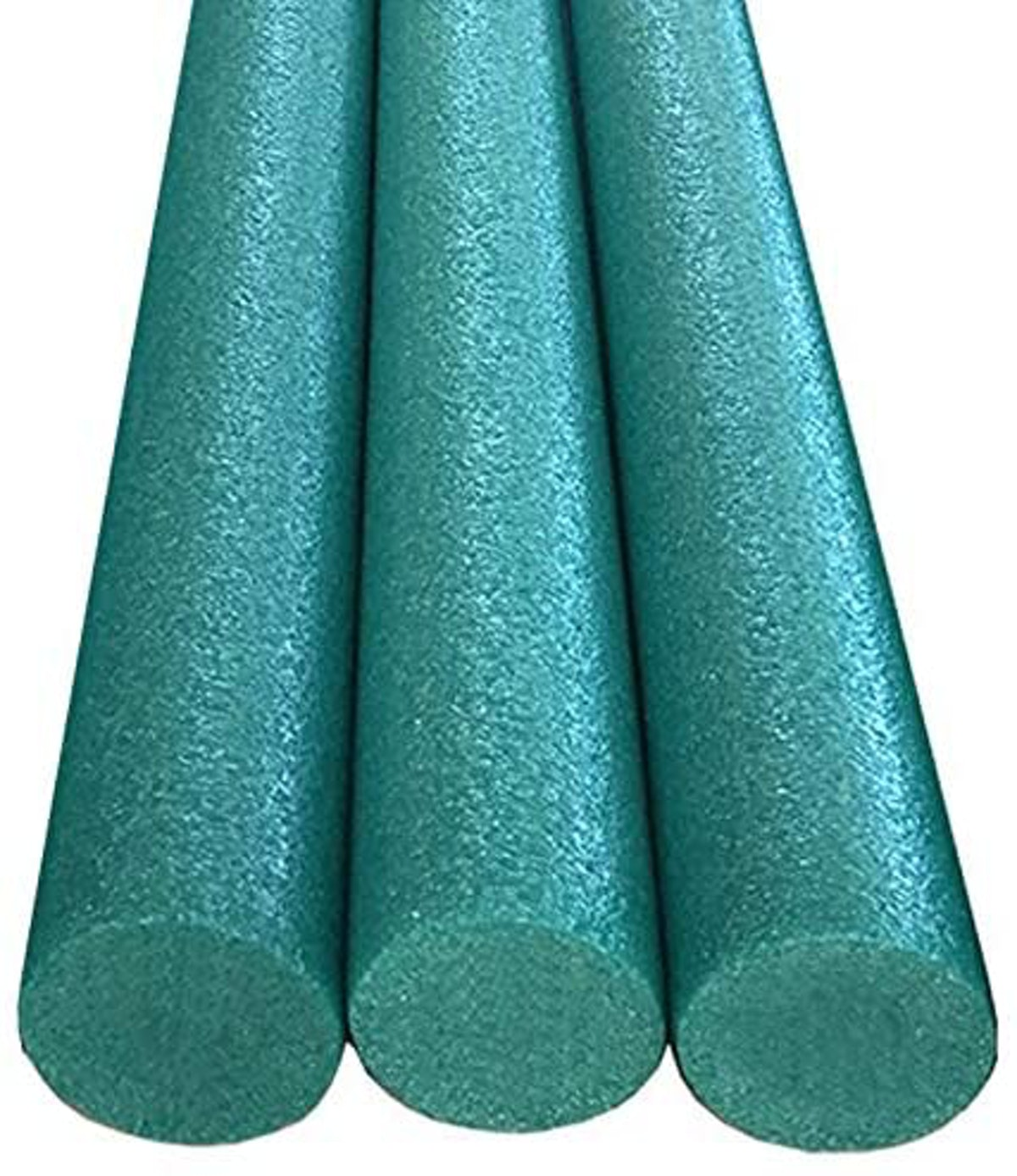 Oodles of Noodles Solid-Core Deluxe Foam Pool Noodles (3-Pack)