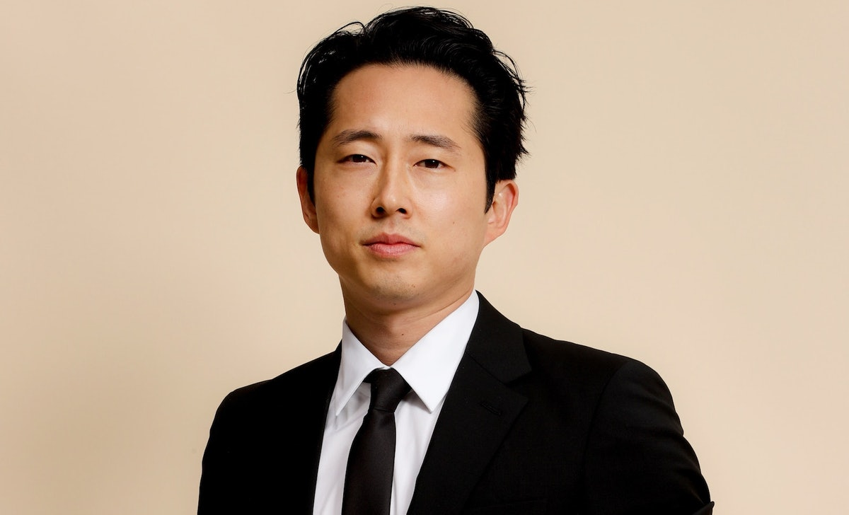 Steven Yeun is a popular choice by Marvel fans to play Human Torch in a 'Fantastic Four' movie.