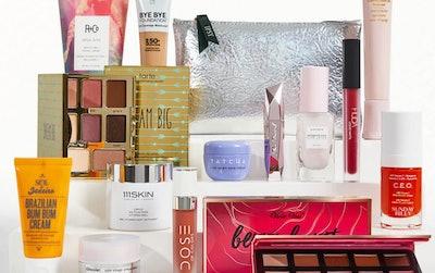 Ipsy Subscription Beauty Box