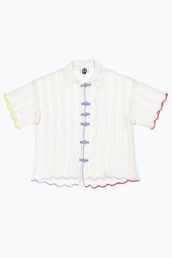 Honey Grandpa Short Sleeve Shirt