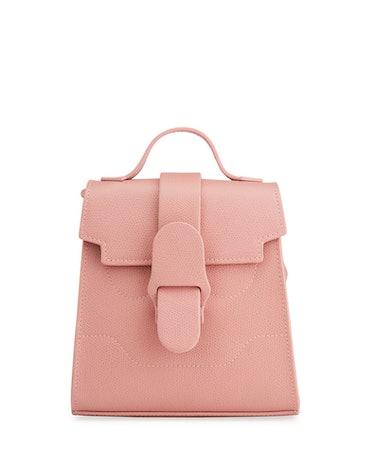 Mini Alunna Convertible Backpack Satchel Bag