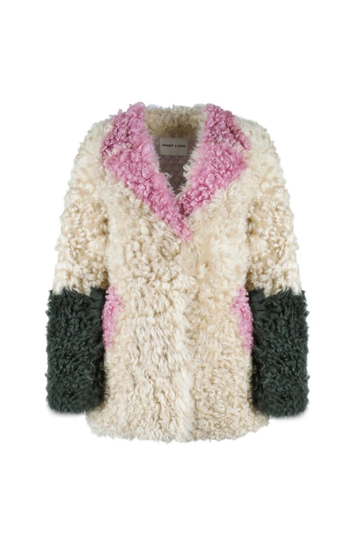 Ermie Coat
