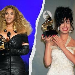Beyoncé Selena
