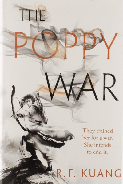 'The Poppy War' by R.F. Kuang