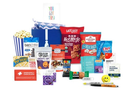 Monthly College Care Package Subscription