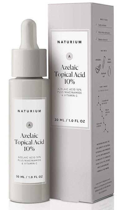Natarium Azelaic Topical Acid 10% (1 Oz.)