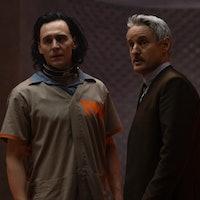 'Avengers: Endgame' theory reveals a shocking 'Loki' cameo