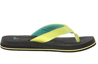 Sanuk Yoga Mat Sandal