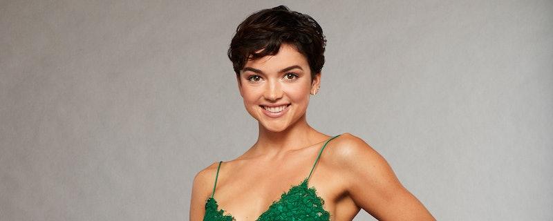 Bekah Martinez was a contestant during Season 22 of 'The Bachelor.' Photo via ABC