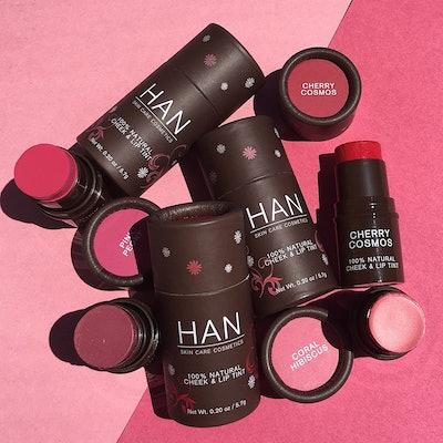 HAN Skincare Cosmetics All Natural Multistick
