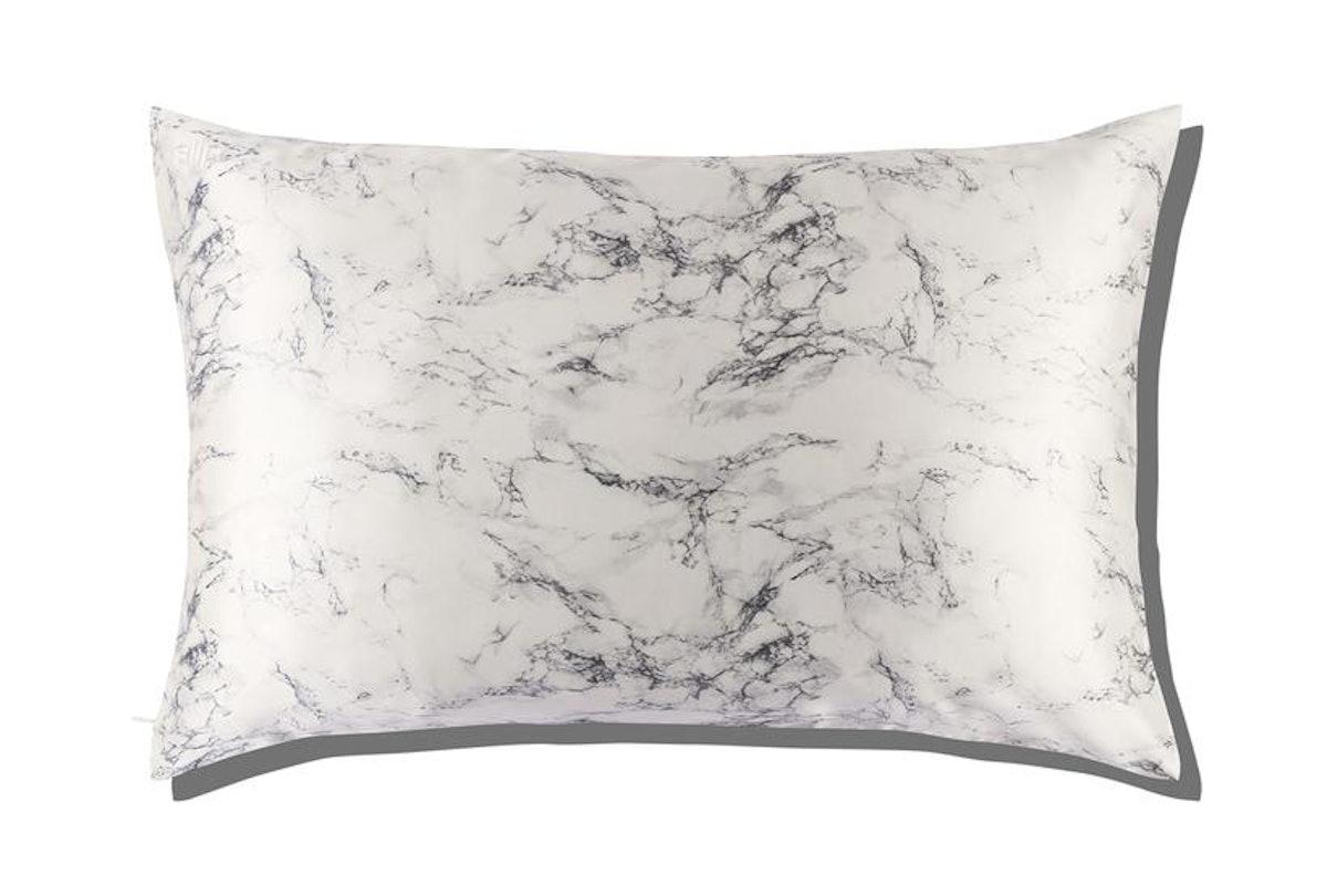 Marble Queen Zippered Pillowcase
