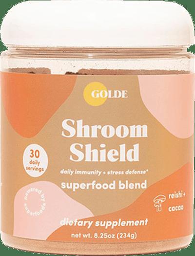 Shroom Shield