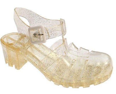 Yehopere Jelly Sandals