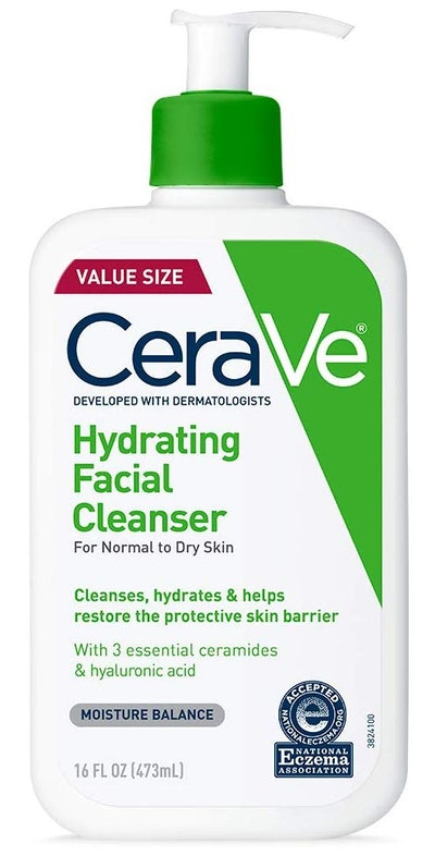 CeraVe Hydrating Facial Cleanser (16 Oz.)