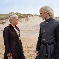 'House of the Dragons' photos reveal our first look at a Westeros legend