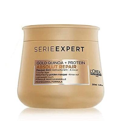 Serie Expert Absolut Repair Resurfacing Gold Quinoa Protein Mask Masque