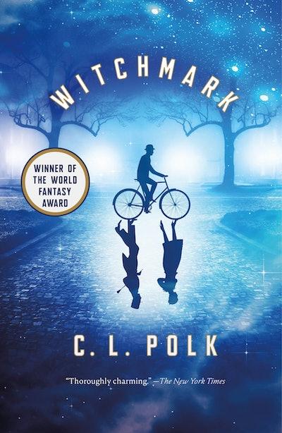 'Witchmark' by C.L. Polk