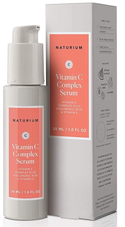 Vitamin C Complex Face Serum (1 Oz.)