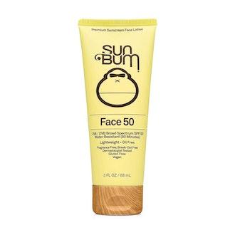 Sun Bum Original SPF 50 Sunscreen