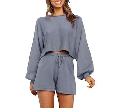 ZESICA Pullover Sweatsuit