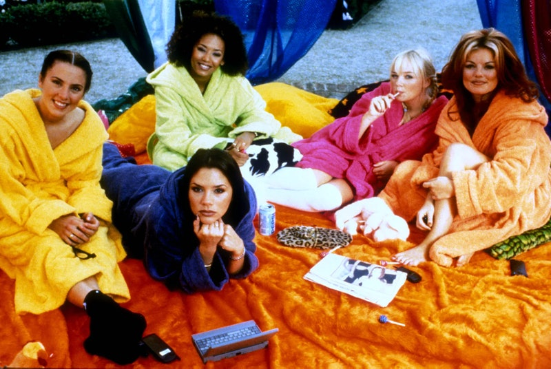 Spice Girls Spice World