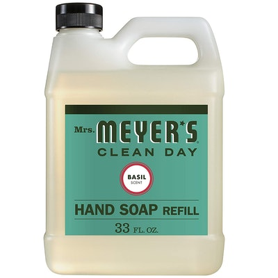 Mrs. Meyer's Clean Day Liquid Hand Soap Refill (33 Oz.)