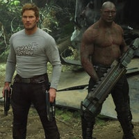 'Guardians of the Galaxy' 3 could kill off this original cast member