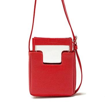 Alea Bag in Red