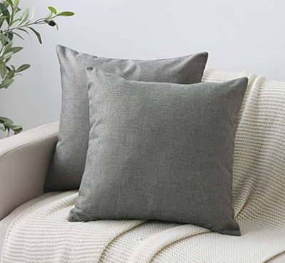 WLNUI Pillow Covers (Set of 2)