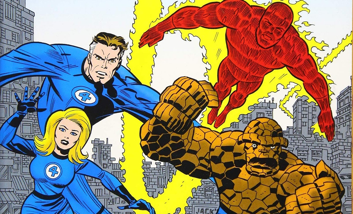 Marvel fans are sharing their dream cast for the upcoming 'Fantastic Four' movie.