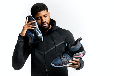 Nike PG2 PG5 PlayStation 5 PG5 shoes sneakers Sony PS5