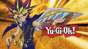 Yu-Gi-Oh art
