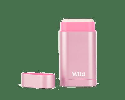 Deodorant Case & Three Refills