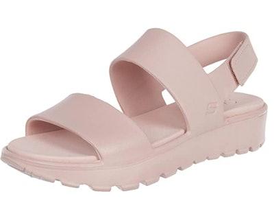 Skechers Foamies Breezy Feels Slingback Sandal