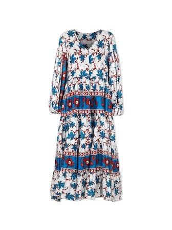 Fahari Dress