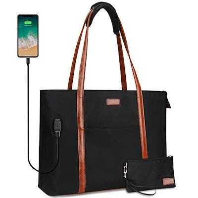 Relavel Laptop Tote Bag