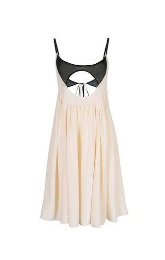 Pointe Dress
