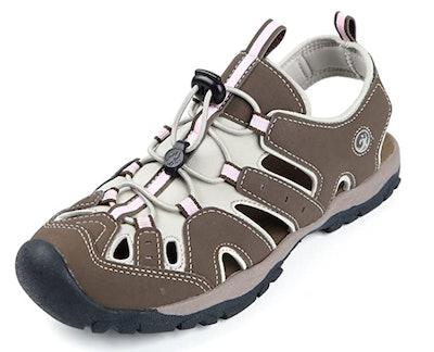 Nothside Burke II Sport Sandal