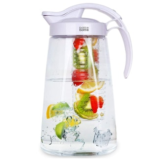 BOTTLE BOTTLE Water Pitcher with Fruit Infuser