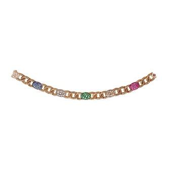 Heritage Chain Bracelet