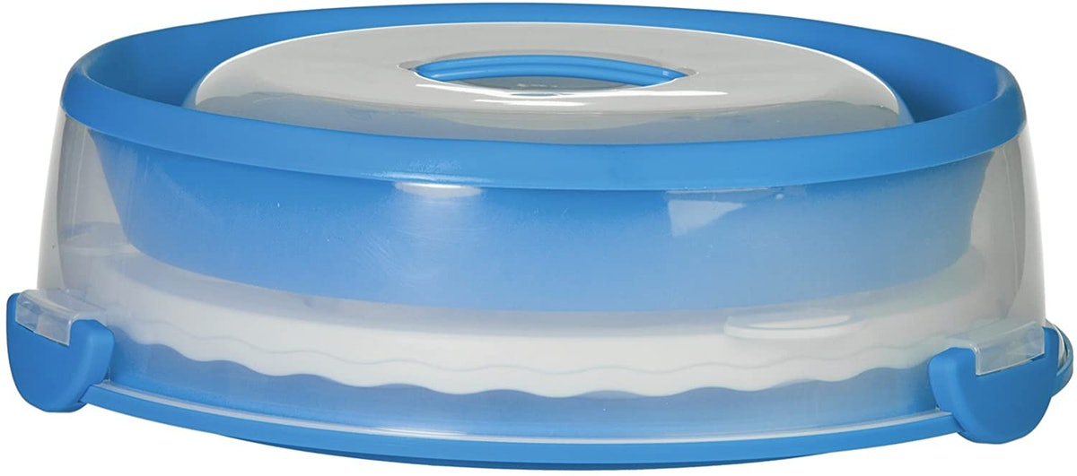 Prepworks By Progressive Collapsible Cake Carrier