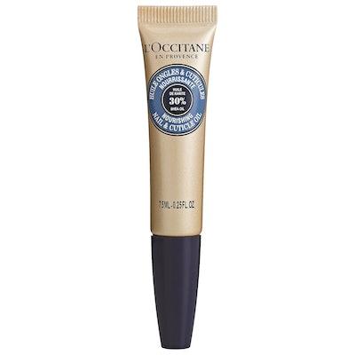 L'Occitane Shea Nail And Cuticle Oil
