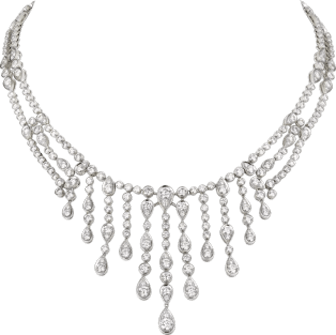 Diamond Collection Necklace