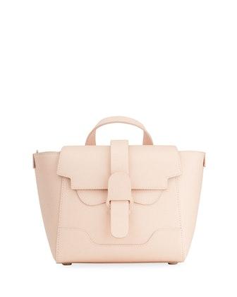 Maestra Convertible Backpack Satchel Bag