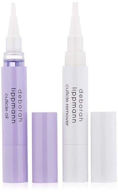 Deborah Lippmann Cuticle Protection & Repair
